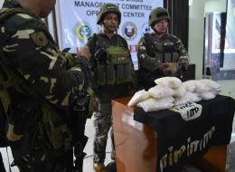 كنيسة فلبينية تطالب بوقف الحرب على المخدرات.. ما الذي دفعها لهذه الدعوة الغربية؟
