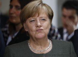 Merkel baut Vorsprung zu Schulz weiter aus - AfD stürzt ab