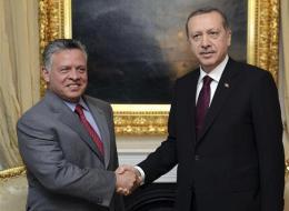 ما أهمية زيارة أردوغان لعمّان؟.. مسؤول أردني: نأمل أن تكون زيارته صفحةً جديدةً بين البلدين