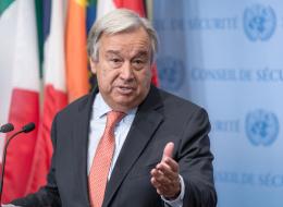 دعوات تُطالب الأمم المتحدة بإدراج السعودية بالقائمة السوداء.. هذا هو القرار الذي قد تقدم عليه