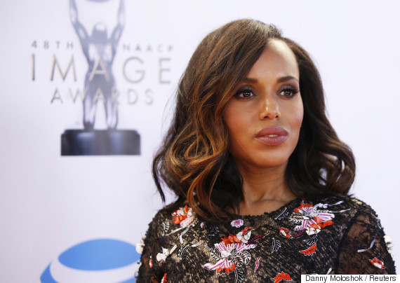 kerry washington danny moloshok
