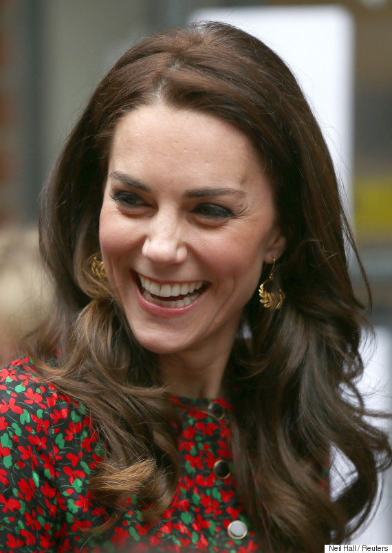 kate middleton neil hall
