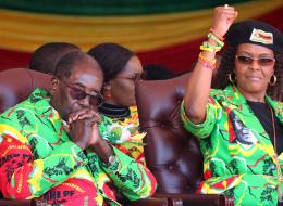 جوهانسبورغ منحتها الحصانة.. زوجة موغابي المتهمة بضرب عارضة أزياء في جنوب إفريقيا تعود إلى زيمبابوي