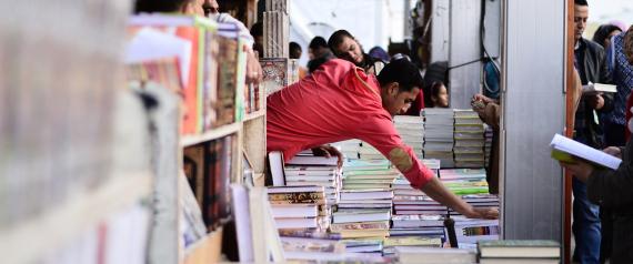 CAIRO BOOKS