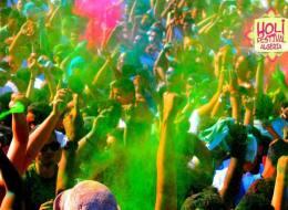 اتهموه بالدعوة إلى الانحلال.. مهرجان الألوان يثير جدلاً في الجزائر.. فمن كان وراء إلغائه؟