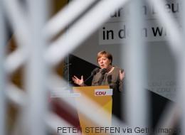 Ein Bericht zeigt, wie Merkel im Wahlkampf auf umstrittene Methoden zurückgreift