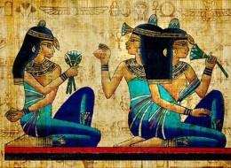 نساء الفراعنة توصلن لمعرفة نوع الجنين وابتكرن وسائل لسرعة الإنجاب.. دراسة تكشف أسراراً عن قدماء المصريين