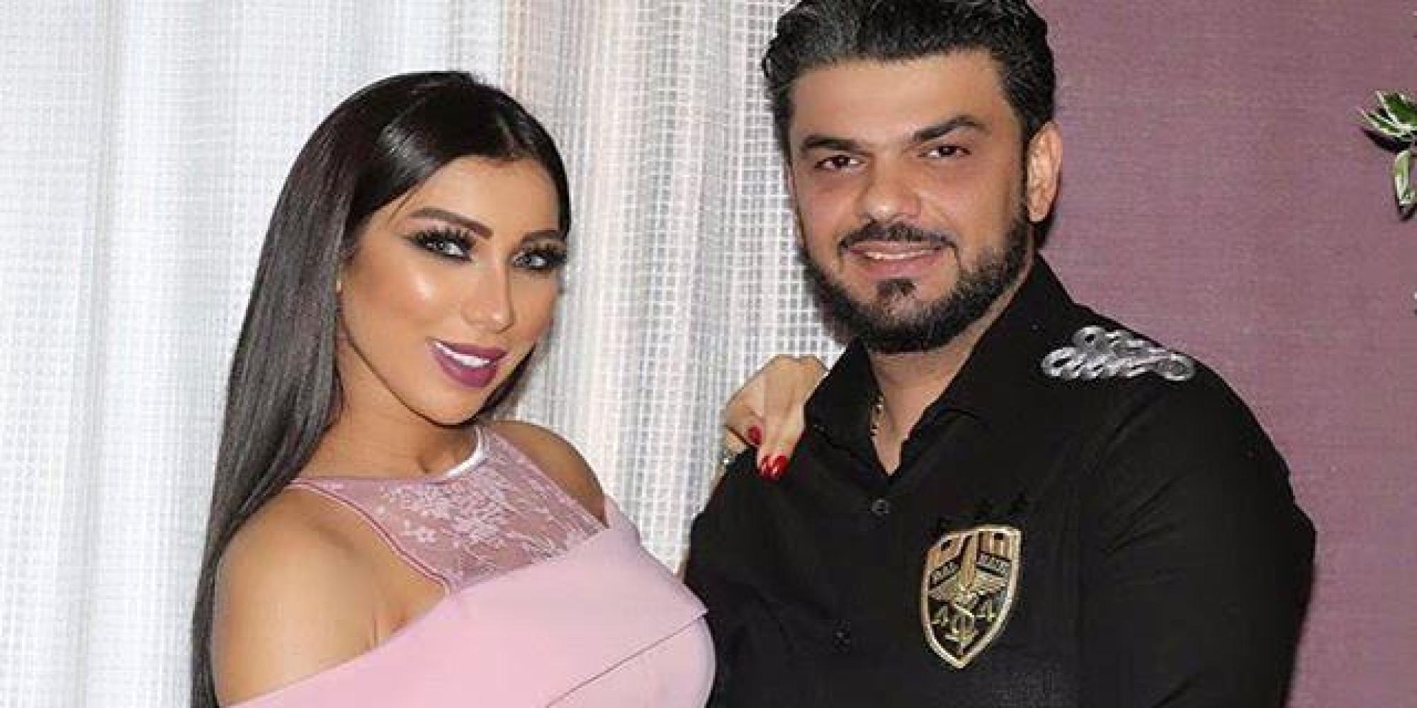 محمد الترك يهدد باللجوء للقانون إذا أصدرت ابنته حلا عملاً عن طريق شركة أخرى