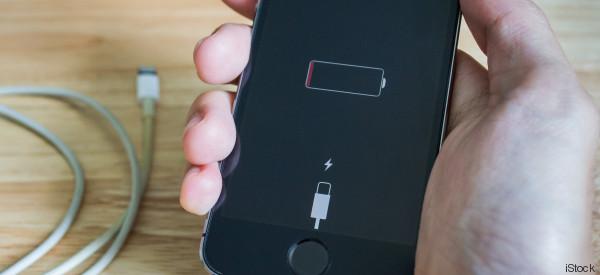 Physiker zeigt Tricks: So kommt ihr tagelang mit einer Akkuladung beim iPhone aus