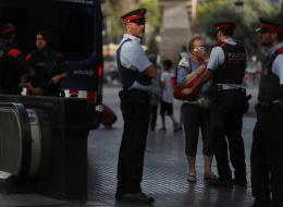 حتى فيسبوك استخدموه للبحث عنه.. عائلة طفل اختفى بعد حادثة الدهس في برشلونة تكشف مصيره