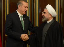 ما لا تعلمه عن التقارب التركي الإيراني الأخير.. هذه أهدافه التي ستؤثر على المنطقة العربية