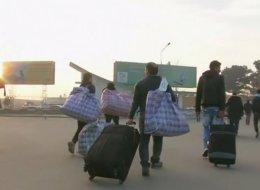 حزب ألماني يتهم لاجئي سوريا والعراق بالسفر لبلادهم لقضاء الإجازات والعودة دون حرمان من حق اللجوء