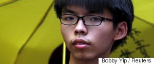 2014 HONG KONG PROTESTS UMBRELLA