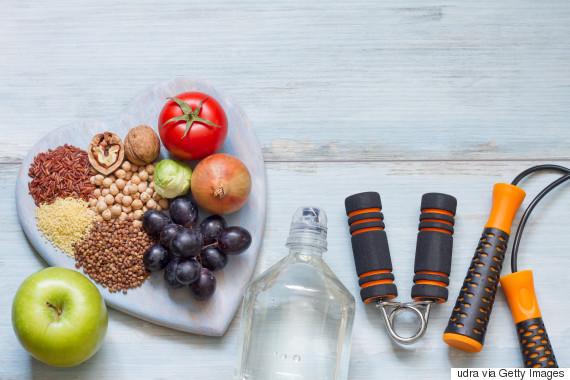 fruit exercise