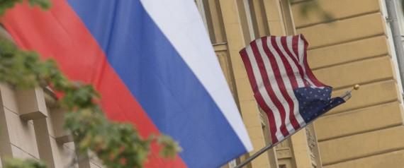 EMBASSY USA RUSSIA