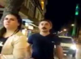 زوجان تركيان يوثقان بالصدفة لحظة تعرضهما لحادث سير مروع خلال بث حي على فيسبوك !