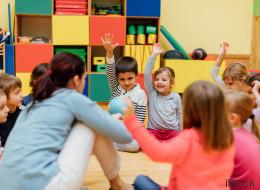 Neuer Trend in Kitas: Ein Kinderpsychologe erklärt, ob Kinder so früh schon mitentscheiden sollten