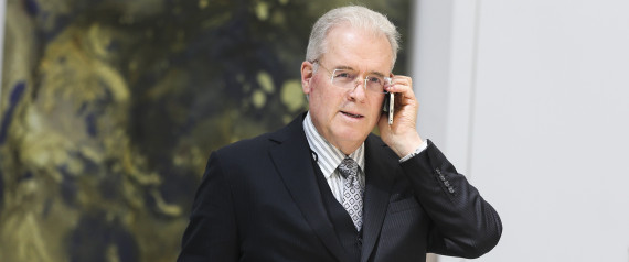 ROBERT MERCER