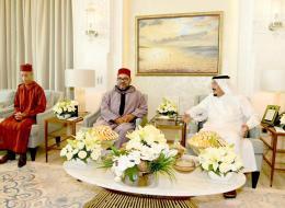 الملك سلمان يغادر المغرب بعد انتهاء عطلته السنوية.. أنفق خلالها 100 مليون دولار