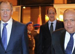 النووي مقابل السياحة.. لافروف يكشف آخر تطورات مفاعل الضبعة شمالي مصر.. وموقف روسيا من عودة الطيران