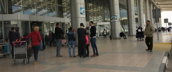 CAIRO AIRPORTS