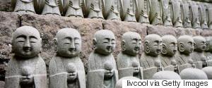 JAPAN BUDDHISM