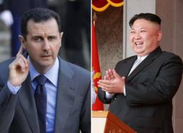 الأمم المتحدة ترصد شحنات أرسلتها كوريا الشمالية لوكالة سورية للأسلحة الكيماوية.. هذا ما كشفه التقرير الأممي