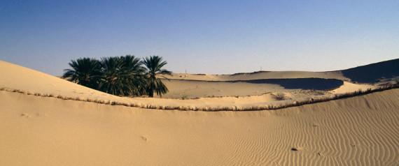 SAHARA ALGERIA DESERT