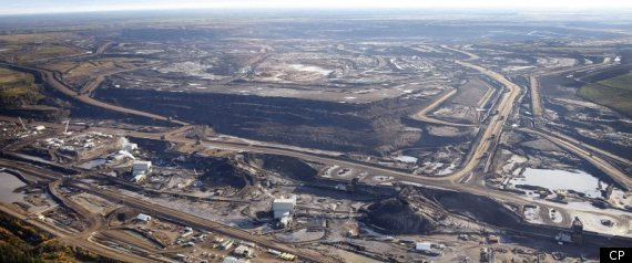 ALBERTA OIL SANDS ROYALTIES CERI