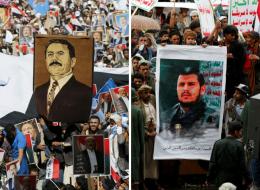 الفراق المحتوم في اليمن.. ما الفخ الذي يجهِّزه صالح لحلفاء الأمس في مهرجان الخميس الكبير بصنعاء؟