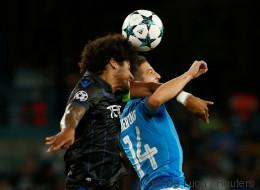 OGC Nizza - SSC Neapel im Live-Stream: Champions League online sehen, so geht's
