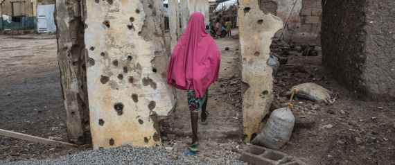 BOMB NIGERIA
