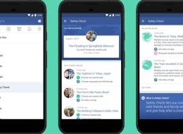 للاطمئنان على الأصدقاء في أي وقت.. فيسبوك تطلق قسماً مخصصاً للتحقُّق من السلامة