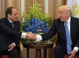 احترموا حقوق الإنسان وإلا!.. أميركا تجمد مساعدات لمصر بنحو 300 مليون دولار مقابل تعزيز الحريات المدنية