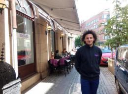 مدينة سويدية يتحد فيها اللاجئون مع الموسيقيين على عشق شئ قادم من سوريا.. هل تعرف ما هو؟