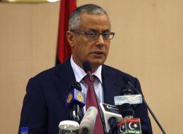 الإفراج عن رئيس الوزراء الليبي الأسبق علي زيدان من قبل خاطفيه