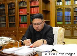 미국 정부가 독자적인 '북핵제재'를 발표했다