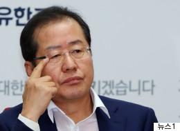 자유한국당은 사실 성소수자 차별에 반대하는 의지를 가졌다