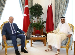 قطر تُطلق أوَّل خط للنقل البحري المباشر مع تركيا.. لتلبية الطلب المتزايد على البضائع المُبرَّدة