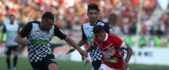 ALGERIAN CUP