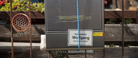 REICHSBRGER WOLFGANG