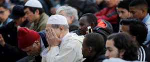 Muslim France