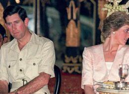 نجل الأميرة ديانا يتحدث لأول مرة عما فعله  والده بعد وفاة والدته