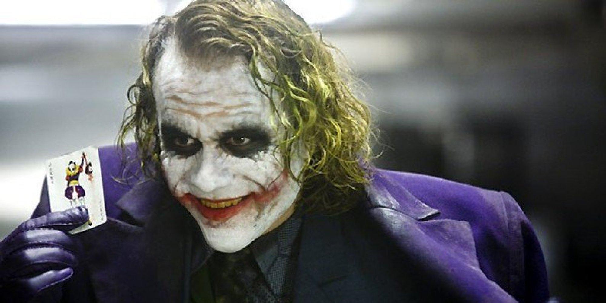 Martin Scorcese produira un film sur les origines du Joker