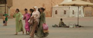Women Morocco