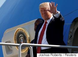 탄핵 : 트럼프에게 낸 사직서에 등장한 '세로드립'