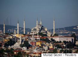 터키가 IS의 새 은신처로 떠오르는 중이다