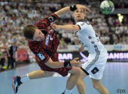 Handball-Bundesliga im Live-Stream: Spiele online sehen, so geht's