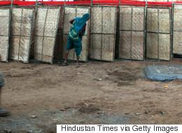 Ινδία: Του ζήτησε διαζύγιο επειδή δεν της έφτιαχνε τουαλέτα