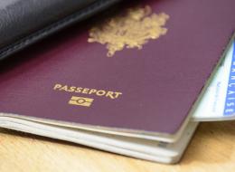 جوازُ السفر الإماراتيُّ جاء بالمركز الأول.. هذه قائمة بأقوى